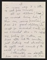 View Charles Burchfield letter to Alan M. Pensler digital asset: page 6