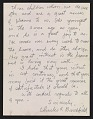 View Charles Burchfield letter to Alan M. Pensler digital asset: page 7