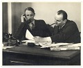 View John Davis Hatch and Francis Henry Taylor digital asset number 0