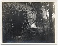 View George Inness's studio, front facade digital asset number 0