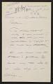 View Winslow Homer, Scarborough, Maine letter to M. Knoedler and Co., New York, N.Y. digital asset: page