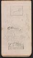 View Sketchbook #8 digital asset: page 2