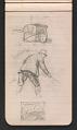 View Sketchbook #8 digital asset: page 9