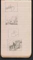 View Sketchbook #8 digital asset: page 12