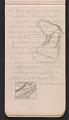 View Sketchbook #8 digital asset: page 18