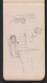 View Sketchbook #8 digital asset: page 24