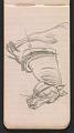 View Sketchbook #8 digital asset: page 28