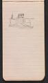 View Sketchbook #8 digital asset: page 36