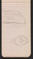 View Sketchbook #8 digital asset: page 40
