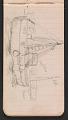 View Sketchbook #8 digital asset: page 43