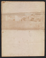 View New York from Governor's Island digital asset: verso
