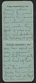 View F. Luis Mora pocket diary digital asset number 4