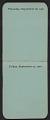 View F. Luis Mora pocket diary digital asset number 14