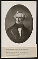 View Samuel F. B. Morse papers, 1826-2009, bulk 1826-1871 digital asset number 0