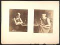 View Henry Mosler photograph album digital asset: page 22