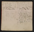 View Henry Mosler Civil War diary digital asset: pages 4