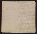 View Henry Mosler Civil War diary digital asset: pages 5