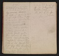 View Henry Mosler Civil War diary digital asset: pages 11