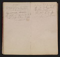 View Henry Mosler Civil War diary digital asset: pages 12