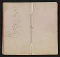 View Henry Mosler Civil War diary digital asset: pages 13