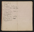 View Henry Mosler Civil War diary digital asset: pages 14