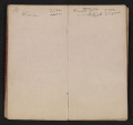 View Henry Mosler Civil War diary digital asset: pages 15