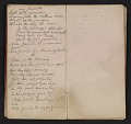 View Henry Mosler Civil War diary digital asset: pages 16
