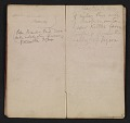 View Henry Mosler Civil War diary digital asset: pages 18