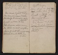View Henry Mosler Civil War diary digital asset: pages 21