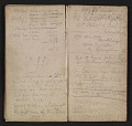 View Henry Mosler Civil War diary digital asset: pages 23