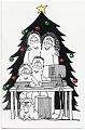 View Jill Sheedy Christmas card to James Mullen digital asset: cover