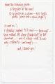 View Jill Sheedy Christmas card to James Mullen digital asset: cover back
