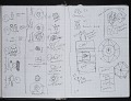 View Ludwig sketchbook, learning from That Person's work digital asset number 0