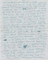 View Frida Kahlo, Paris, France letter to Nickolas Muray, New York, N.Y. digital asset: page 4