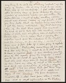 View Frida Kahlo, Paris, France letter to Nickolas Muray, New York, N.Y. digital asset: page 2