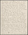 View Frida Kahlo, Paris, France letter to Nickolas Muray, New York, N.Y. digital asset: page 6