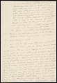 View Miguel Covarrubias letter to Nickolas Muray digital asset: verso