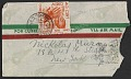 View Frida Kahlo, Coyoacan, Mexico letter to Nickolas Muray, New York, N.Y. digital asset: envelope