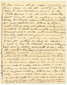 View William Daniel Murphy letter to Harriet Anderson Stubbs Murphy digital asset: page 2