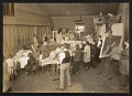 View Photograph of life class taught by Leon Kroll digital asset number 0