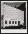 View Photograph of National Academy of Design 89th street facade digital asset number 0