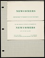 View J. B. Neumann papers, 1905-1967 digital asset number 0