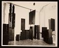View Martha Jackson Gallery installation of Louise Nevelson's <em>Sky Columns Presence</em> digital asset number 0
