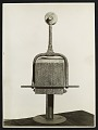 View <em>Clown tight rope walker</em> by Louise Nevelson digital asset number 0