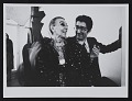View Louise Nevelson with Giorgio Marconi at Studio Marconi in Milan, Italy digital asset number 0