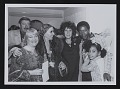 View Louise Nevelson with unidentified individuals at Hokin Gallery in Palm Beach, Florida digital asset number 0