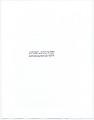 View Louise Nevelson digital asset: verso