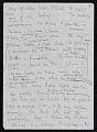 View Joan Mitchell letter to Linda Nochlin digital asset number 4