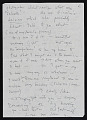 View Joan Mitchell letter to Linda Nochlin digital asset: verso 6