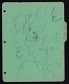 View Doodles on Latin notebook divider digital asset number 0